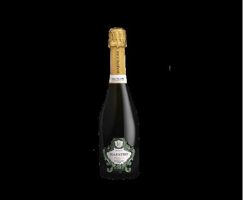 Ігристе вино Badagoni брют