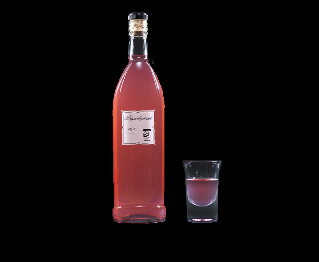Коктейль Барбарис 0,5 л