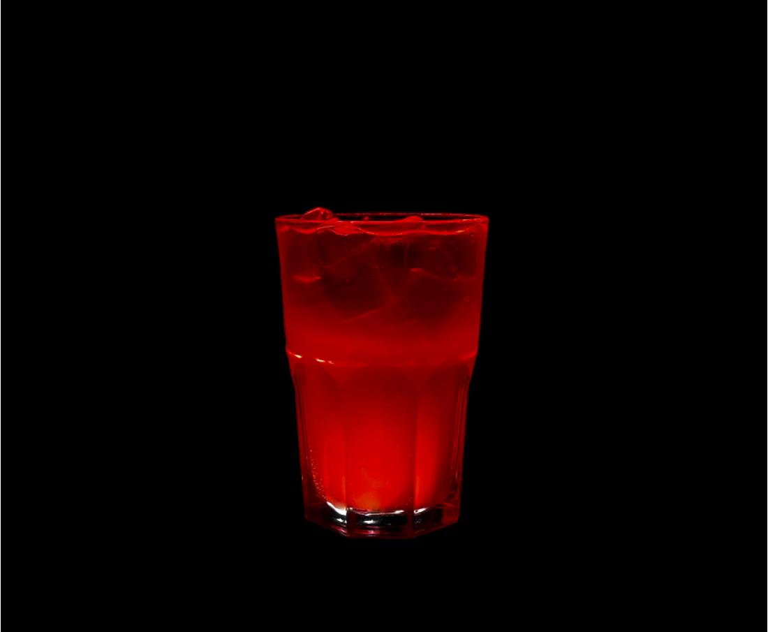 Barberry Lemonade 0,5 l