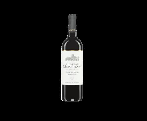 Вино Chateau Mukhrani Кіндзмараулі (червоне н/солодке)