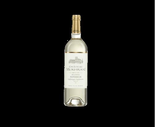 Вино Chateau Mukhrani Ркацители (біле сухе)