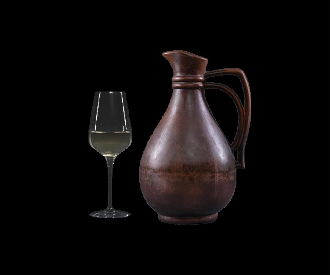 Вино Домашне біле 0,75 л