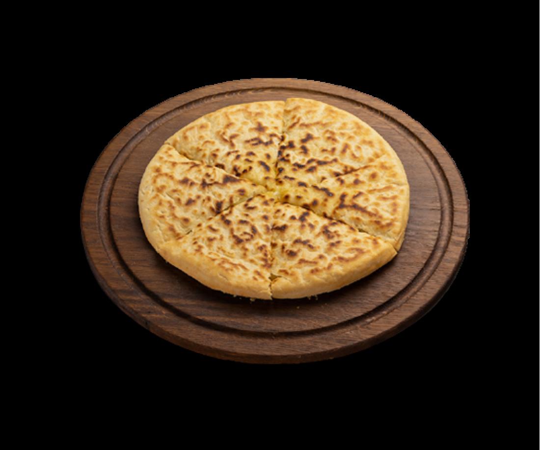 Khachapuri homemade