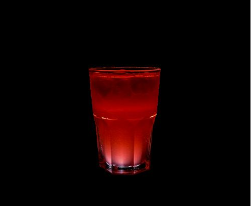 Лимонад Малина 0,5 л