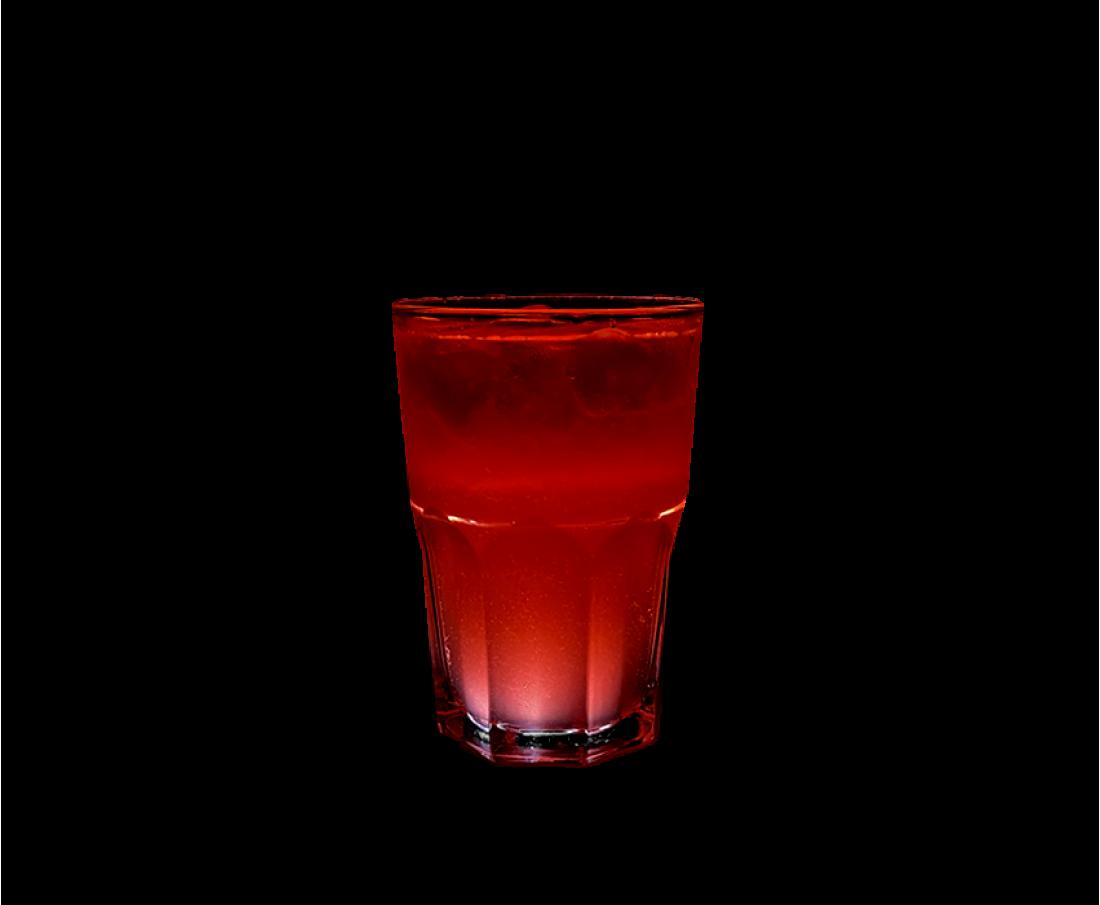 Raspberry Lemonade 0,5 l