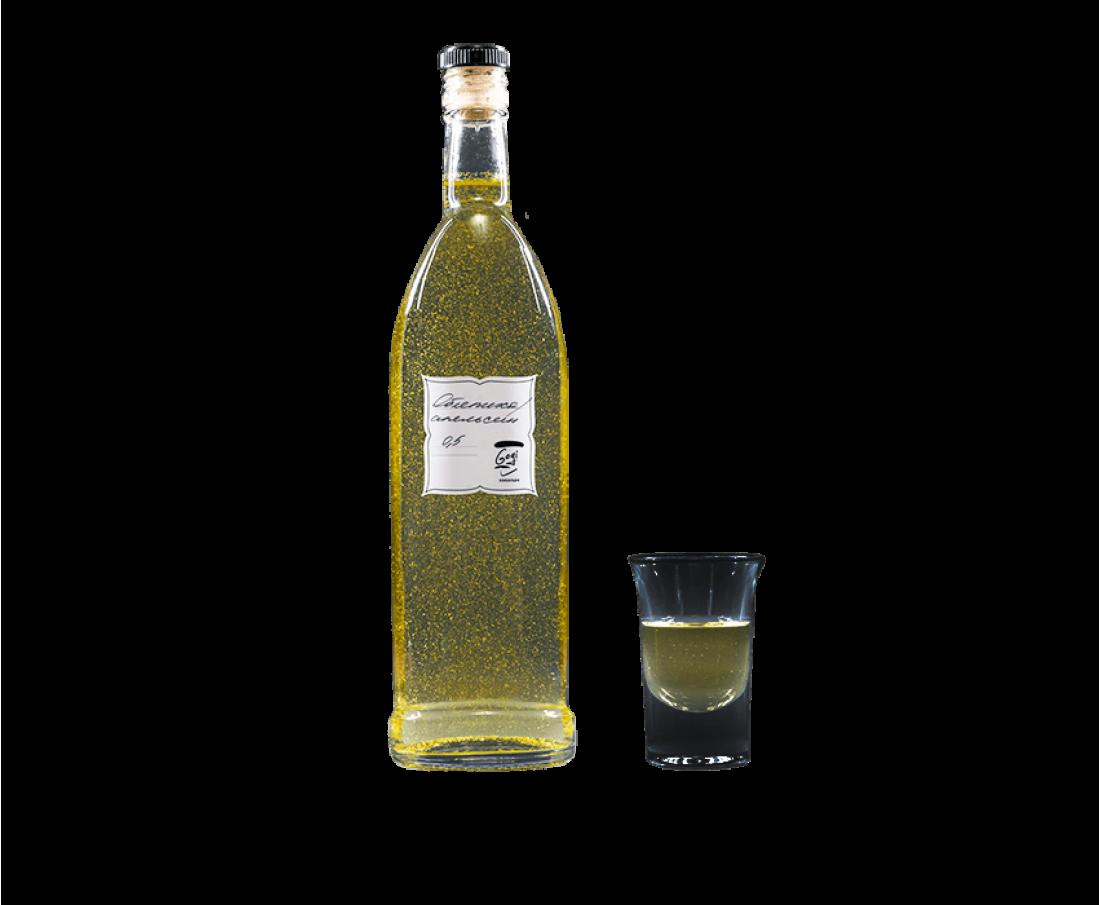 Коктейль Облепиха и Апельсин 0,5 л