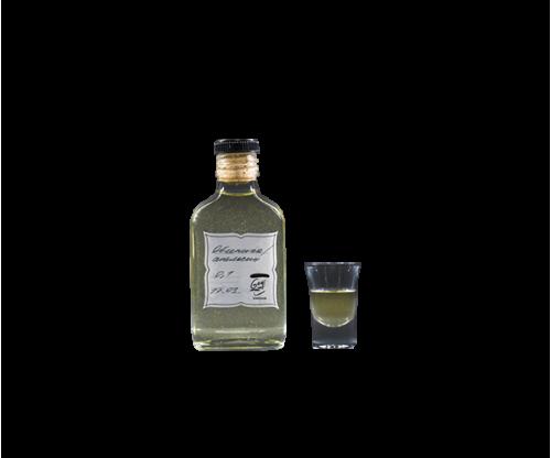 Коктейль Облепиха и Апельсин 0,1 л