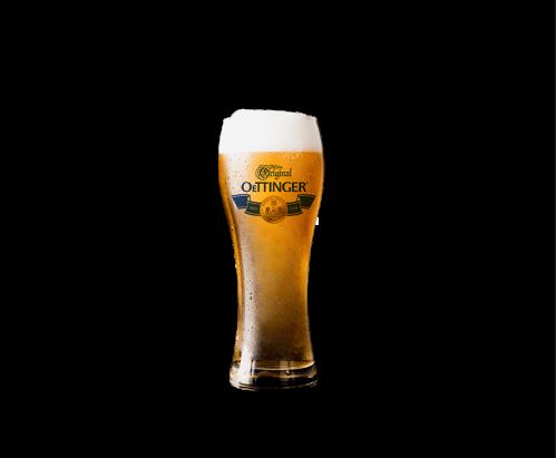 Пиво Gogi OeTTINGER Weisse