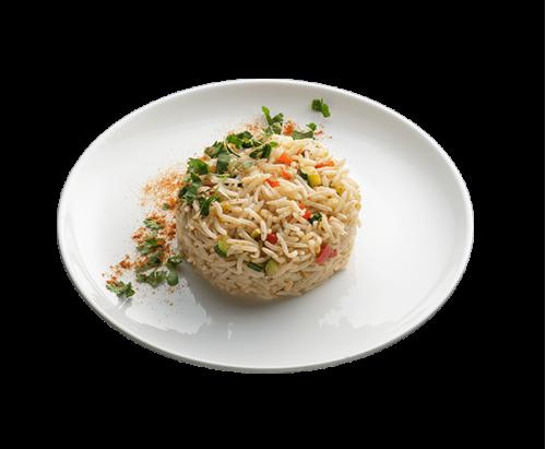 Рис по-грузинськи