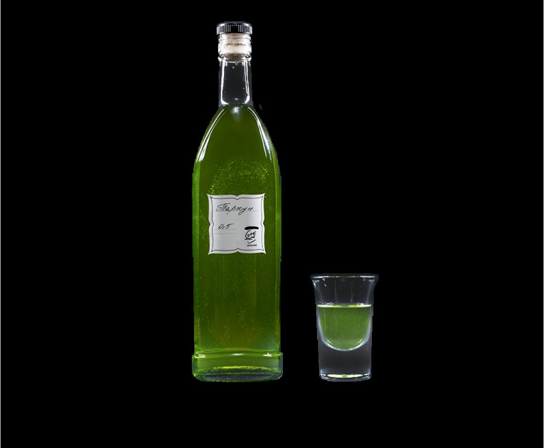 Коктейль Тархун 0,5 л